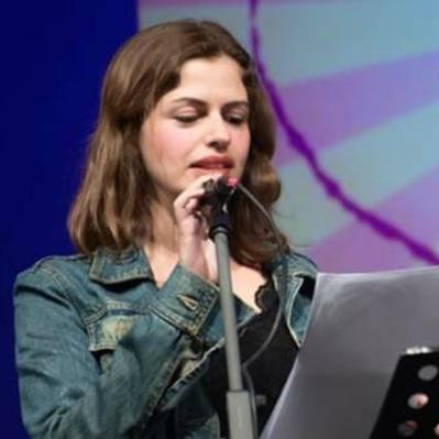 Zahra Mroueh
