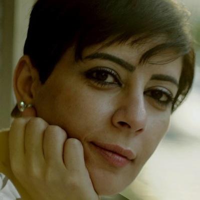Jumana Mustafa