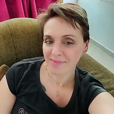 Lina Jarrar