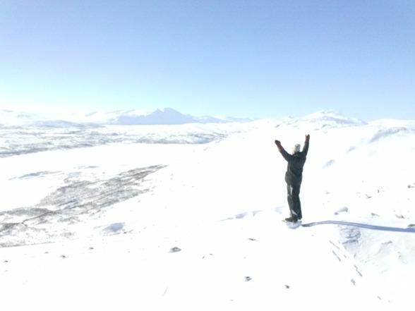 Vinter och livskvalitet...