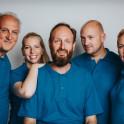 Gösta,Nicole,Carsten;Johan, Elina- Textgrupp