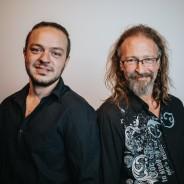 Scenarbetare- Jonathan & Eddie