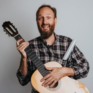 Kapellmästare- Carsten Andersson