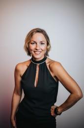 Jeannette Lindahl