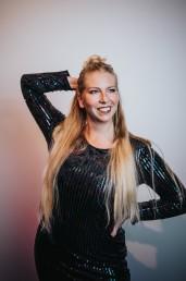 Nicole Månsson