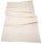 Line linen table cloth ecru
