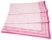 Orchid table cloth pink