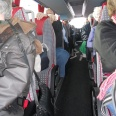 Fullpackad buss