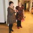 Lilly och Ann-Margret berömmer alla duktiga medlemmar som hjälpt till det gångna året.