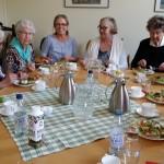 95 år Anna-Brita Gullan Melbon (9)