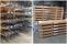 Logistik i vår fabrik i Polen