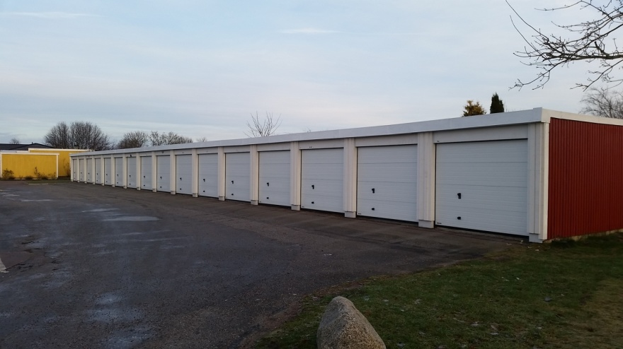 Garageportar Västerås - Portfirman.se