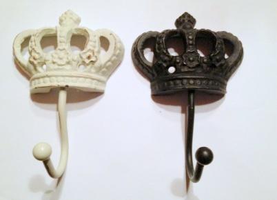 Krona med krok