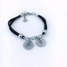 Armband med Initialer