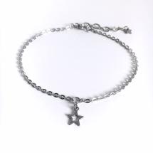 Fotlänk - mini stjärna