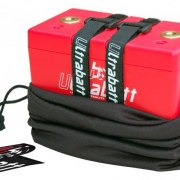 Racingbatteri UB200