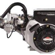 Briggs och stratton World Formula motor