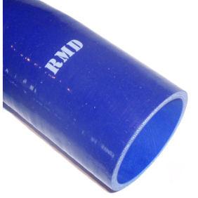 Silikonslang blå 19mm - Silikonslang 1meter blå 19mm