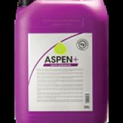 Aspen + bensin 25l