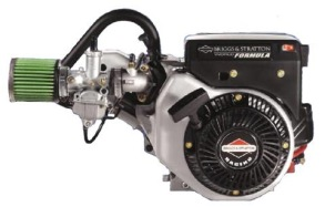 Briggs och stratton World Formula motor