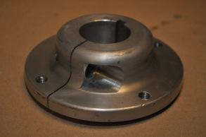 Baknav - Baknav för 40mm axel
