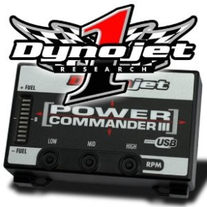Dynojet Powercommander - Dynojet Powercommander