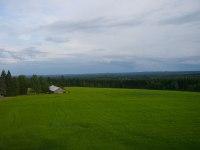 Sommarkväll i Rantasalmi