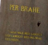 Såhär sade Per Brahe om Finland 1640