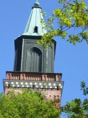Domkyrkan i Åbo  / Manja Lehto