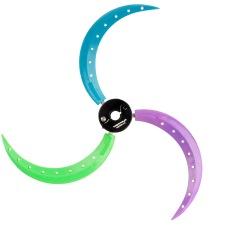 Threeworlds Spiral Dragon
