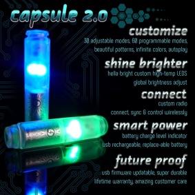 Flowtoys - Capsule 2.0