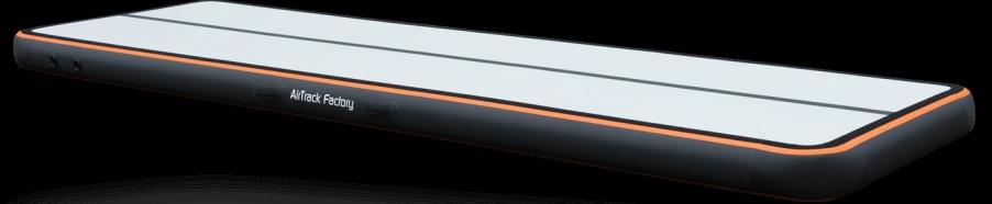 New! The AirTrack Spark 5,0m x 1,4m och 20cm tjock.