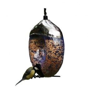 Fågelfröautomat Munk