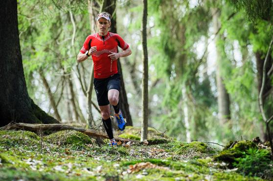 Andreas Svanebo - Segrare av Salomon Trail Tour 2012. Både Suunto Ambit Challenge (långa cupen, ca 21 km) och Tiger Balsam Trail Tour (korta cupen, ca 10 km).