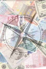 Valuta/kompass