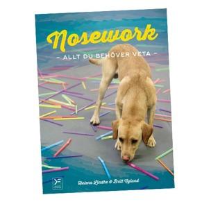Nosework-steg 1 - Nosework 1 7/1