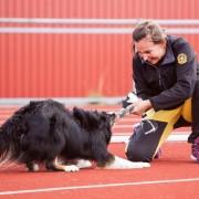 Helgkurs med fokus på tävling m Karin Fischer & Tina Hansson