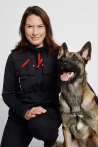 2 dagars-kurs med Åsa Sellidj - 2 dagars-kurs med Åsa Sellidj med hund