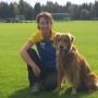 Tävlingslydnad Coach-grupp m Karin Haglund - Coachgrupp 3