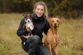 Valpkurs – För den blivande tävlingshunden - Valpkurs för den blivande tävlingshunden 30/3