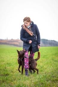 Freestyle Grunder Online - Freestyle Grunder Online med hund