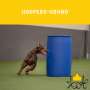 Hoopers-grund - Hoopers grund med start 18/8