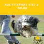 Agilitytränare Steg 2-Online