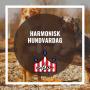Harmonisk Hundvardag på Alingsås Hundarena - Harmonisk Hundvardag 11/11