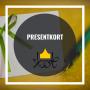 Presentkort - Presentkort 2000kr