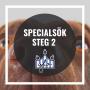 Specialsök Steg 2 - Special sök steg 2