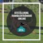 Hundutställning/handlertränare Online - Hundutställning/handlertränare Online