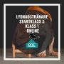 Lydnadstränare Startklass-Klass 1-Online - Lydnadstränare Startklass-Klass 1-online