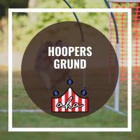 Hoopers Grund på Alingsås Hundarena