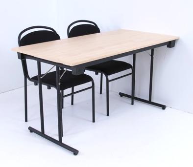 Dendu med Fold bordet